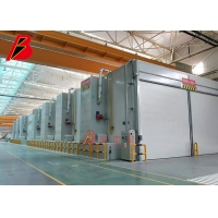Buy cheap Iron Substrate Protective Coating Bzb Spray Booth from wholesalers