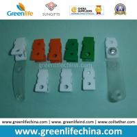 Buy cheap China Factory Top Quality Environmental Plastic Badge Clip for ID Cards from wholesalers