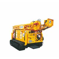 Buy cheap Full Hydraulic Mining Drilling Rig For Diamond Core Drilling CSD1300L from wholesalers