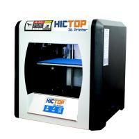 Buy cheap Assembled Large Scale 3D Printer With Full Metal Protected 3dp-h160 from wholesalers