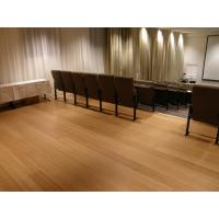 Buy cheap Horizontal bamboo flooring radiant heat Abrasion > 400 from wholesalers
