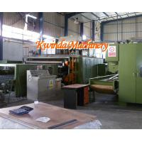 Buy cheap Thermo-bonded Polyester Wadding Nonwoven Plant from wholesalers