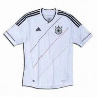 Buy cheap 2012 to 2013 Season Soccer Jersey of Germany, Made of Polyester from wholesalers
