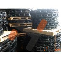 Buy cheap Volvo EC240 Heavy Excavator Track Chain Assy For Mini Digger Undercarriage from wholesalers