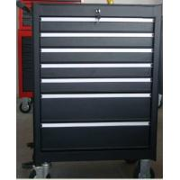 7 Drawer Metal Tool Cabinets Tool Box and Storage
