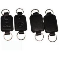Buy cheap Leather key chain , key holder ,key ring from wholesalers