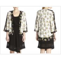 Buy cheap 2014 Fashion bobe kimono ladies cardigan elegant lady high quality kimono from wholesalers