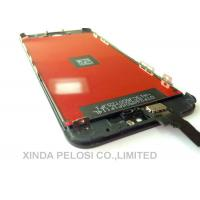 Buy cheap 1136*640 Pixel Iphone 5 LCD Screen With Small Parts TFT Material Front Glass product