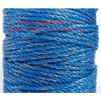 Buy cheap fencing-rope-Electric-Fencing-rope from wholesalers