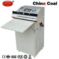 China Best price Double Chamber Vacuum Packaging Machine For food,fruits,vegetables,meat,tofu on sale