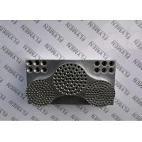 Buy cheap High Accuracy CNC Machined Aluminum Parts Customized Material OEM ODM Service from wholesalers