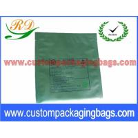 Buy cheap Environment Friendly Aluminium Foil Vacuum Seal Bags For Snack from wholesalers