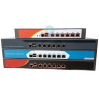 Buy cheap Openwrt Firewall VPN Appliance Dual Core 1037U Fow Control IN-NC6 from wholesalers