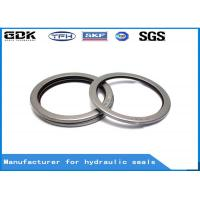 Buy cheap VAY Pin Dust Seals For Bearings , Wiper Seal Hydraulic Cylinder Seals Construction Machinery from wholesalers