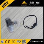 Buy cheap komatsu excavator PC60-7 solenoid valve 203-60-62161 from wholesalers