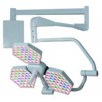 Buy cheap 120000 LUX 96 Ra Wall Mounted Operating Room Lamp With Adjusting Color Temperature product