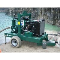 Buy cheap river sand pump dredger from wholesalers