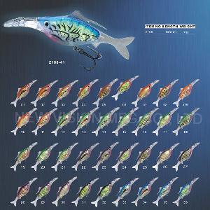 Buy cheap Fishing Lure (Z108) product