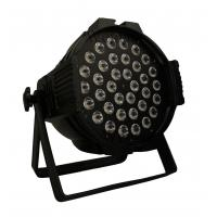 Buy cheap Variable Speed Strobe Outdoor LED Par Lights 10CH Channel For Slow Rock from wholesalers