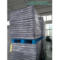 Buy cheap Fluted PP corrugated plastic board for bottle Layer Pad from wholesalers