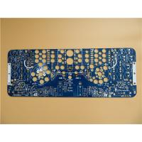 Buy cheap Power PCB on 3.2mm FR-4 With 6 Oz Copper On Each Side from wholesalers