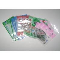 Buy cheap Food Safety Sterilize High Temperature Resistance Retort Bags For Fish Slice from wholesalers