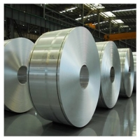 Buy cheap Anti Rust Customized 5086 Prepainted Aluminum Coil from wholesalers