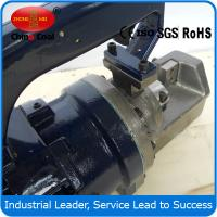 Buy cheap portable hydraulic electric rebar cutter product