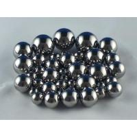 Buy cheap Medical Equipments Stainless Steel Ball Bearings 0.35 To 200 Mm from wholesalers