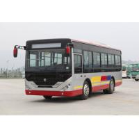 Buy cheap 8 Meter City Transport City Bus , Dongfeng 24 Passenger Bus EQ6830CT from wholesalers