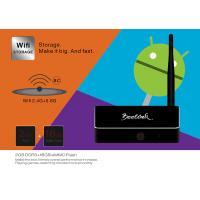Buy cheap Beelink R68 Android 4K TV Box , RK3368 64bit Octa core Cortex A53 from wholesalers