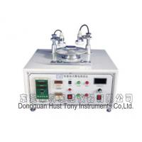 Buy cheap High Precision Fabrics Induction Type Electrostatic Textile Testing Equipment from wholesalers