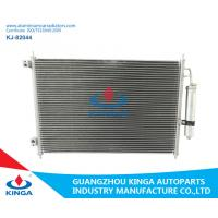 Buy cheap Aluminum Nissan Condenser For NISSAN X-TRAIL T31(07-) OEM 92100-JG000 product