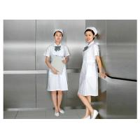 Buy cheap 1.75m/s Speed hospital bed Elevator 100 Max lifting height People-oriented design from wholesalers