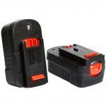DEWALT, MAKITA, Black & Decker,Ryobi Power tool battery instead of original  Large capacity, long