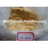 Buy cheap 10161-34-9 Healthy Trenbolone Stacks for Tren / Trenbolone Acetate Powder from wholesalers