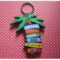 Buy cheap OEM high quality soft pvc keychain for promotion gift product