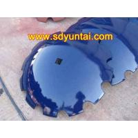 Buy cheap harrow disc from wholesalers
