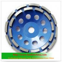Buy cheap Diamond Cup Wheels from wholesalers