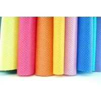 Buy cheap Breathable Hot Air Through Nonwoven / ADL Nonwoven With Good Ductility from wholesalers