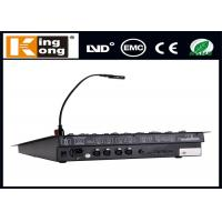 Buy cheap Easy Update Moving Head DMX Controller , DMX Dimming Controller For Lighting from wholesalers