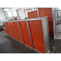 Buy cheap Customized Industrial refrigeration condenser heat pump condenser from wholesalers