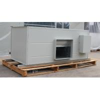 Buy cheap Industrial Smart Control Split Air Conditioning Units Low Noise from wholesalers