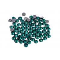 Buy cheap Garment / Shoes Copy Austrian MC Rhinestone Round Shape 10lbs Glue Base product