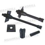Buy cheap MAXDRILL Self-drilling Rock Bolt from wholesalers