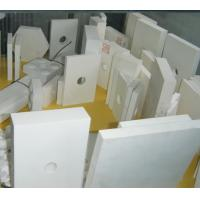 Buy cheap Microcrystalline Wear-resistant Alumina Liner from wholesalers
