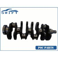 Buy cheap 4G64 Crankshaft for Mitsubishi from wholesalers