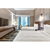 Buy cheap Luxury hotel bed room furniture hotel lobby furniture 5 star from wholesalers