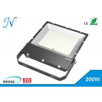 Buy cheap Energy Efficient Dimmable Outdoor Led Flood Lights 200w For Building / Industrial from wholesalers
