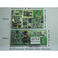 Buy cheap Wireless Audio Stereo Transceiver Module from wholesalers